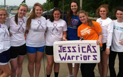 Crohn's and Colitis Walk