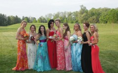 Senior Prom: A great ending to a new beginning